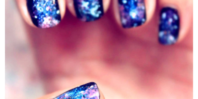 Deco Ongles 5 Pictures to pin on Pinterest